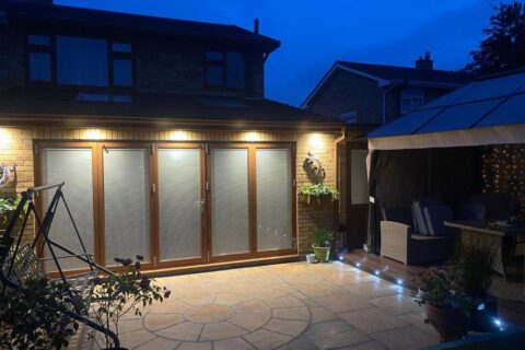 Bespoke House Extensions